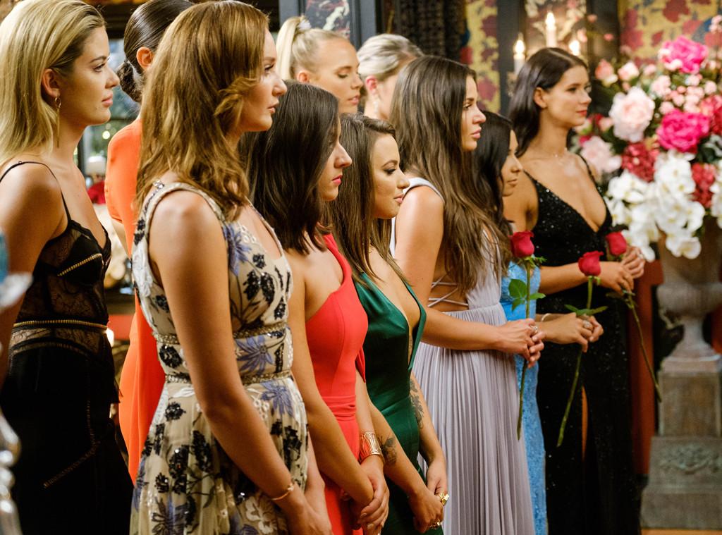 The Bachelor Australia 2018 Eliminations Who Went Home E News