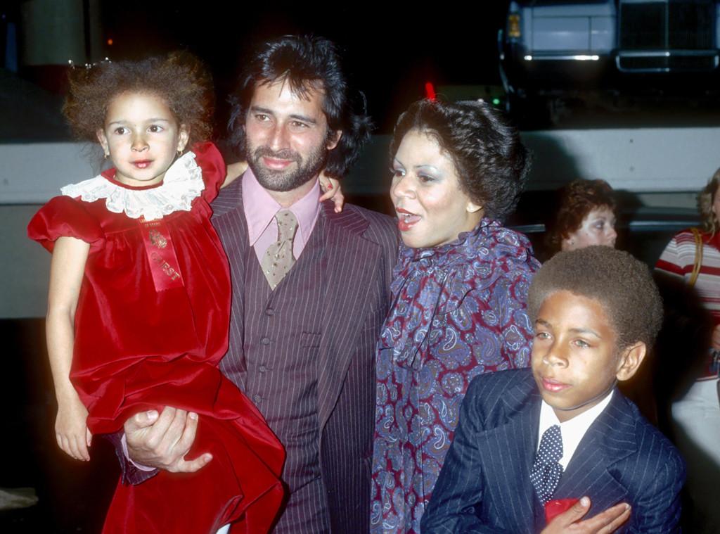 Minnie Riperton, Richard Rudolph, Maya Rudolph, Marc Rudolp