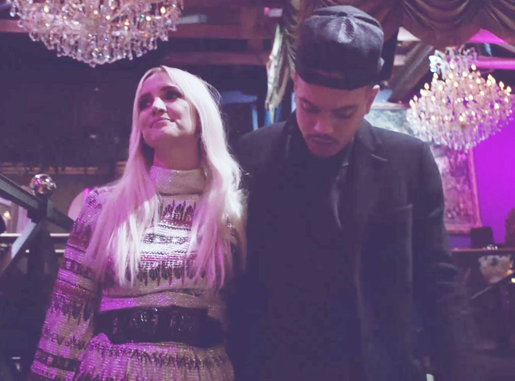 Ashlee Simpson Ross, Evan Ross, Ashlee and Evan 102