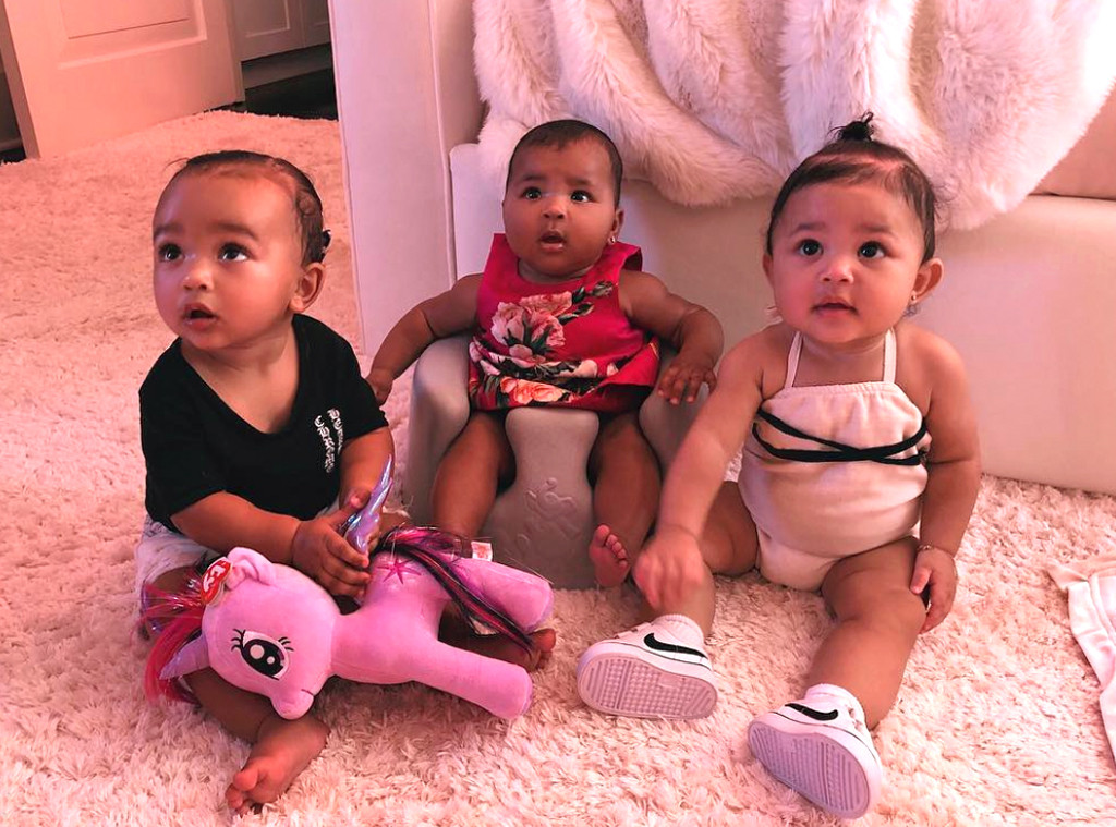 Inside Kylie Jenner S Daughter Stormi S Multimillion Dollar World