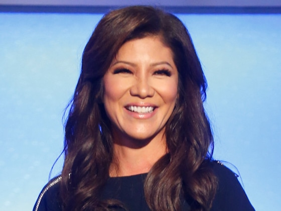 Julie Chen Reportedly Leaving <i>The Talk</i> After Husband Les Moonves' CBS Exit