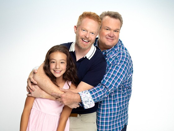 Twist! The <i>Modern Family</i> Death Is a Human, Not the Dog