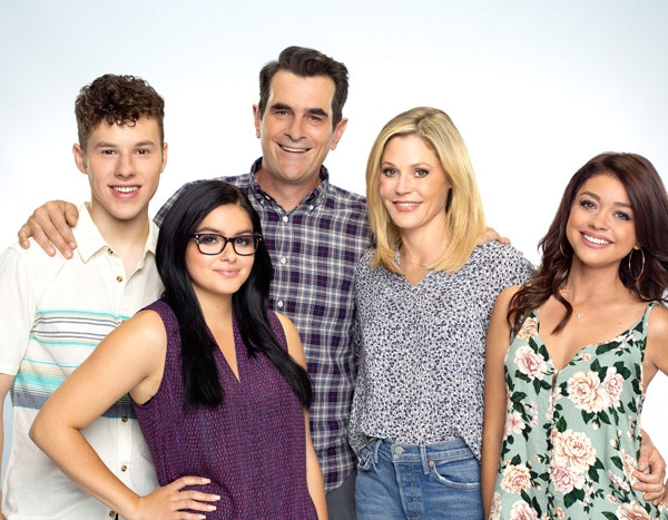 Modern Family Cast Reveals First Impressions, Secrets and Life Lessons to Jimmy Kimmel
