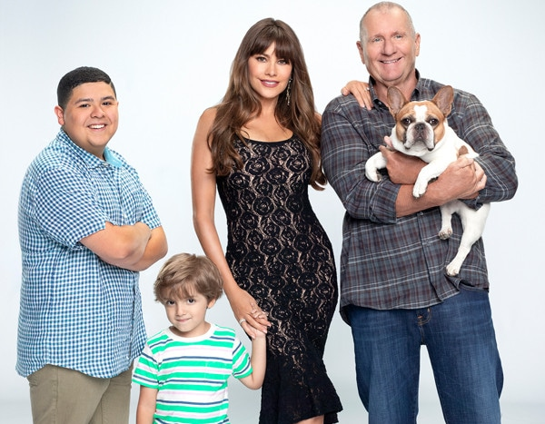 Why Modern Family's Upcoming Death Didn't Worry Sofia ...