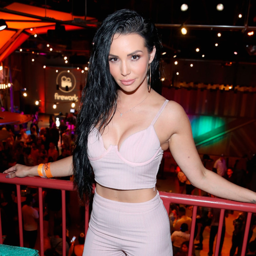 Scheana Marie Sets the Record Straight on Her Relationship Status - E! Online