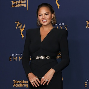 ESC: Best Dressed, Chrissy Teigen