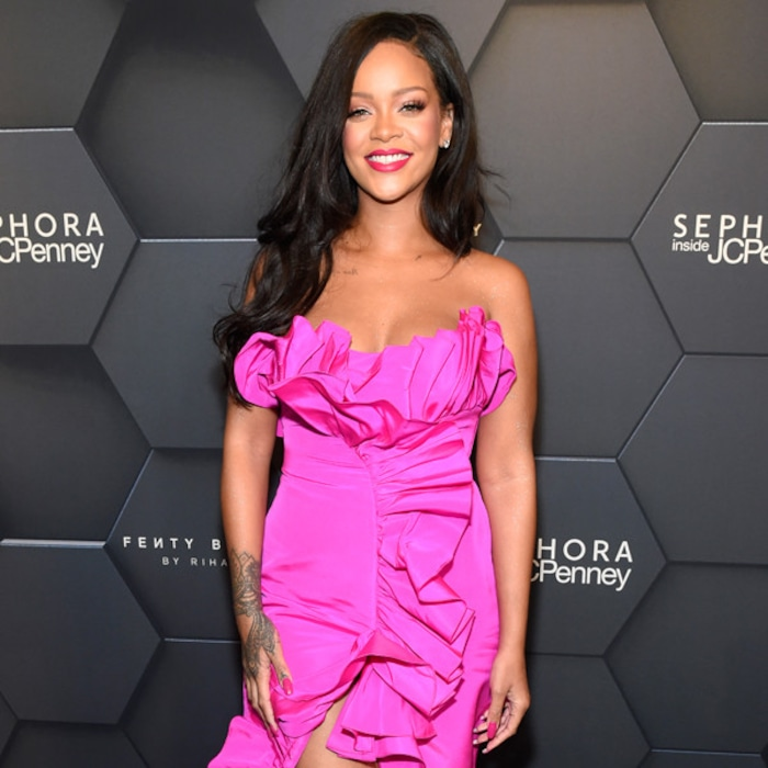 7142d1e6b6f9 10 Alleged Gang Members Charged With Burglarizing Rihanna and More Celebs
