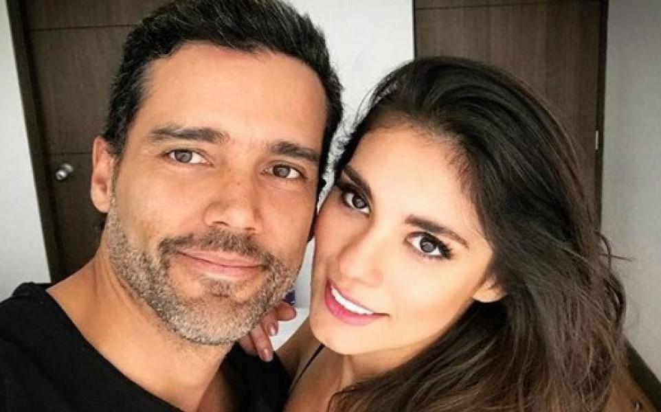 Eileen Moreno, Alejandro Garcia