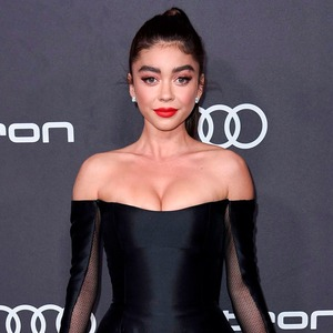 Sarah Hyland, Pre-Emmys Party