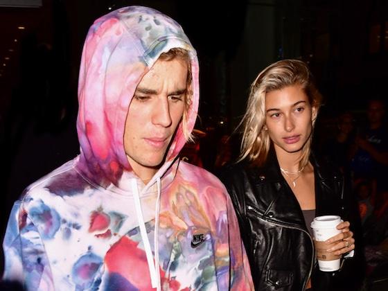 ¿Esta es la luna de miel de Justin Bieber y Hailey Baldwin?