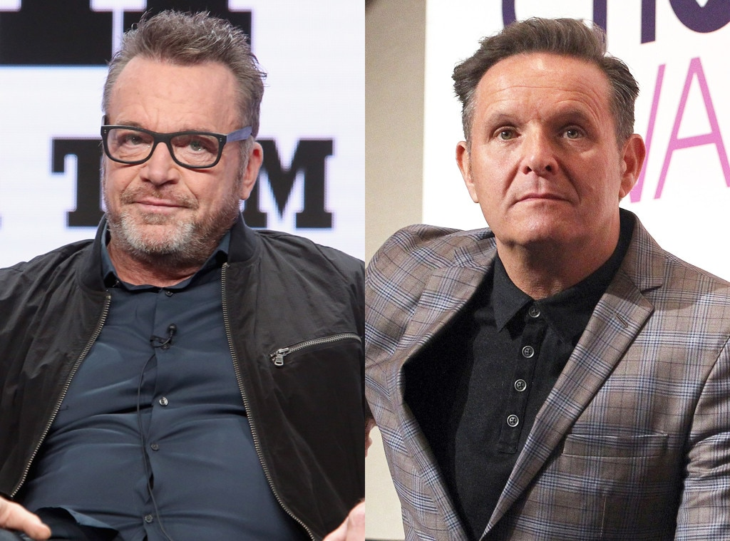 Everything We Know About That Tom Arnold-Mark Burnett Tussle