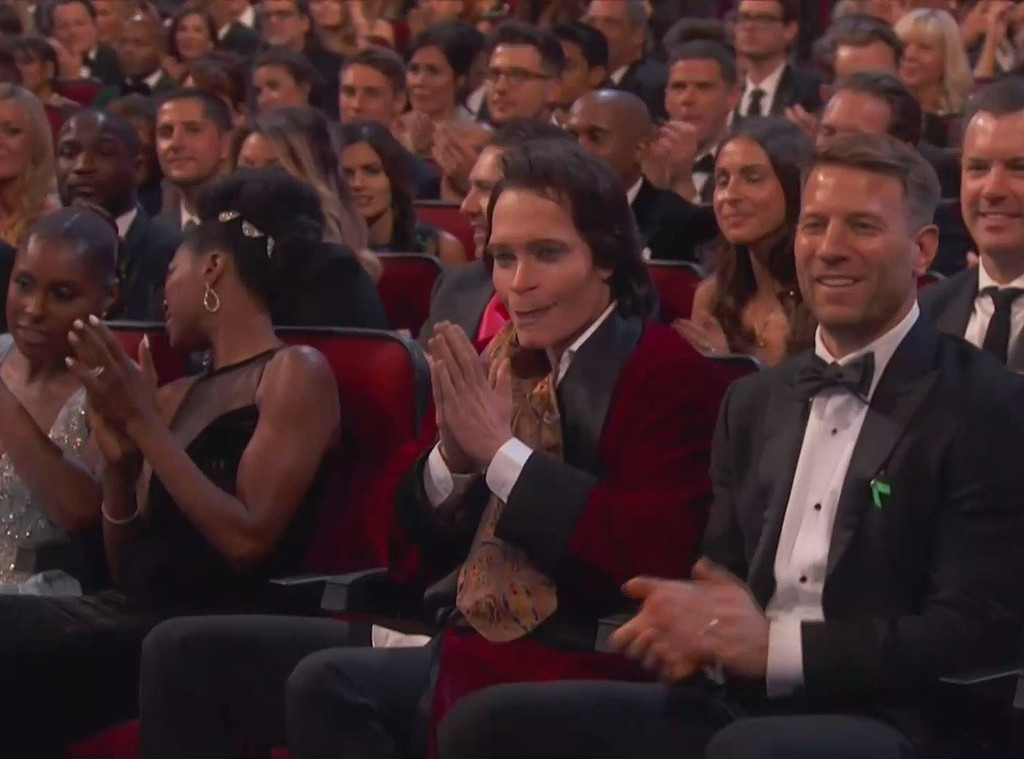 Donald Glover, Teddy Perkins, Emmys