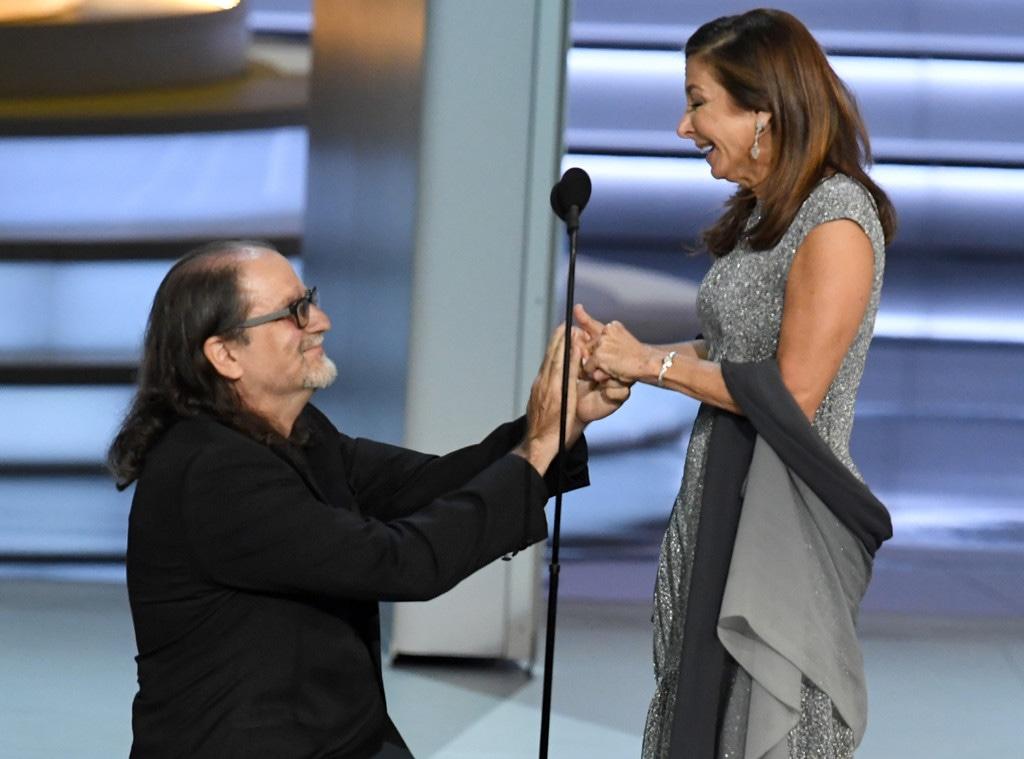 Glenn Weiss, Jan Svendsen, 2018 Emmys, 2018 Emmy Awards, Winners