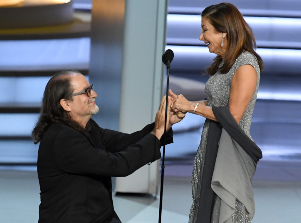 Glenn Weiss, Jan Svendsen, 2018 Emmys, 2018 Emmy Awards, Winners