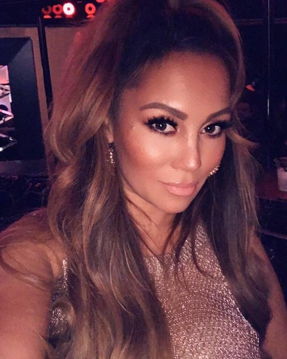 Connie Pena, Jennifer Lopez