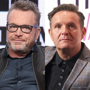 Tom Arnold, Mark Burnett