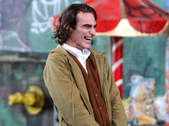 See How Joaquin Phoenix's Joker Compares to Past Transformations