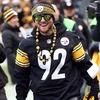 Mac Miller, Steelers