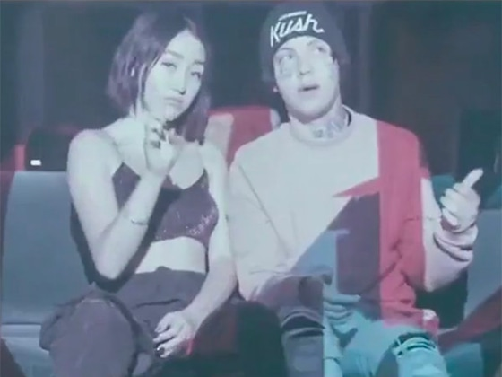 Noah Cyrus Has No Idea Who Released Her Music Video With Lil Xan