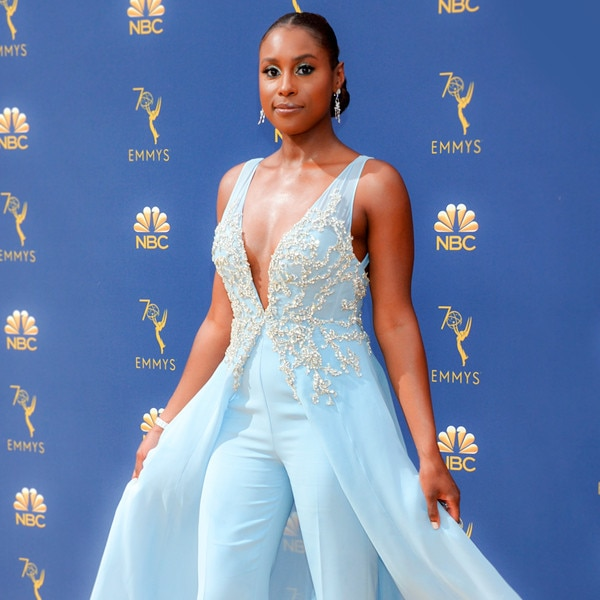 Insecure's Issa Rae Has the Best Advice For Young Women at the 2018 Emmys thumbnail