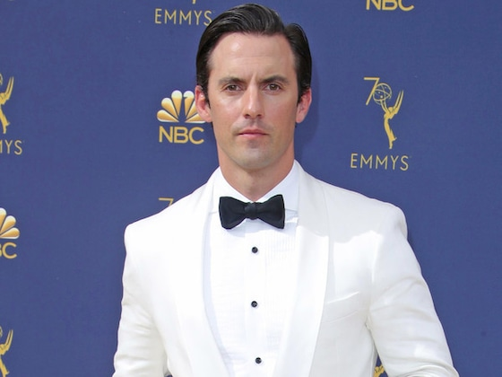 Milo Ventimiglia Gave the Most Jack Pearson Response to News of His 2018 PCAs Nom
