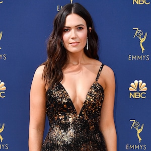 Mandy Moore, 2018 Emmys, 2018 Emmy Awards, Red Carpet Fashions