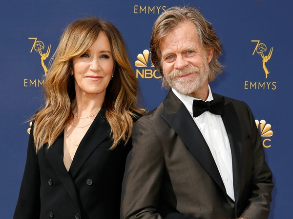 Why Felicity Huffman's Enviable Marriage to William H. Macy Makes the College Admissions Scandal Even More Disappointing