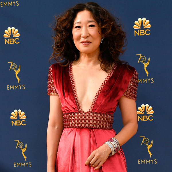 Disappointed Parents and Secret Romance: Inside Sandra Oh's Private World