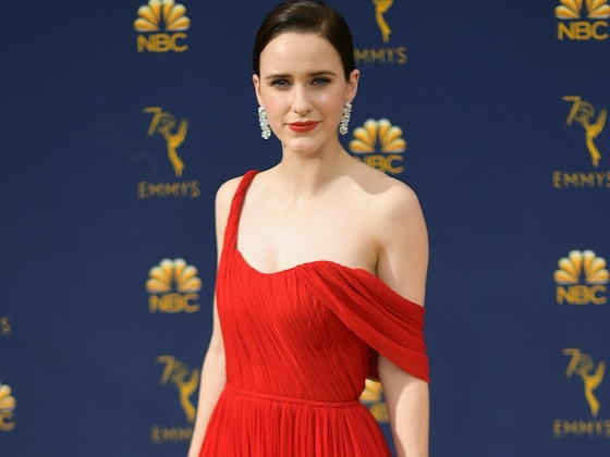 16 Times Rachel Brosnahan Was Even More Stylish Than Midge Maisel