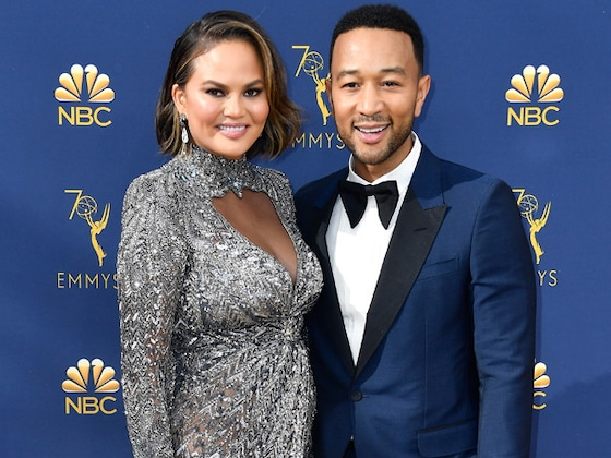Chrissy Teigen Reveals the Aftermath of John Legend and Kanye West's Political Discourse