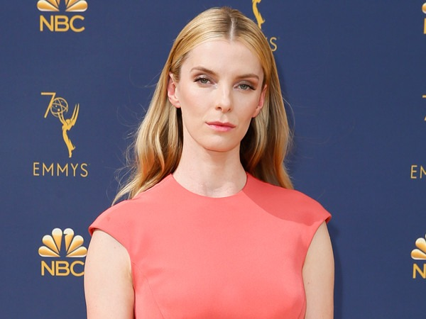 Betty Gilpin's Honest Reaction to Learning She Was an Emmy Nominee Is Perfect