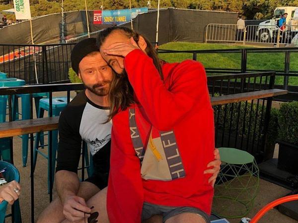 Jonathan Van Ness Reveals He Almost Friend-Zoned His Boyfriend When They First Met