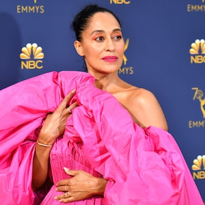ESC: Emmy Awards 2018, Best Beauty, Tracee Ellis Ross