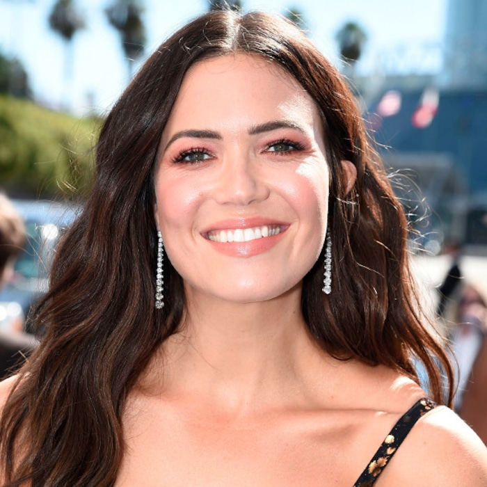 Mandy Moore Opens Up About The Trauma Of Her Divorce And How This Is Us Saved E News