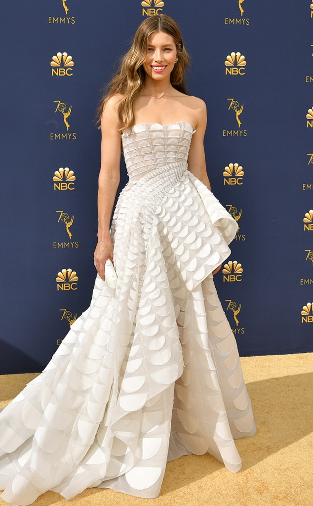 e1c26c002d5af Best Dressed Stars at the Emmy Awards 2018. Poll Results. Now share your  Vote. Poll Results. Now share your Vote