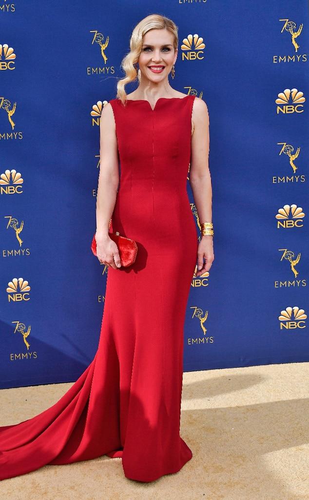 Evan Rachel Wood, 2018 Emmys, 2018 Emmy Awards, Red Carpet Fashions