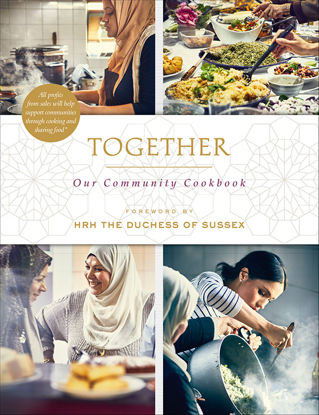 together our community cookobook