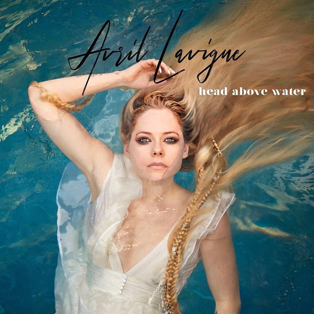 Avril Lavigne Avril Lavigne new pics