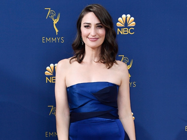 Sara Bareilles Has the Perfect Solution to Her 2018 Emmys Loss
