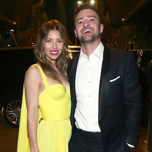Jessica Biel, Justin Timberlake, 2018 Emmy After Party Pics