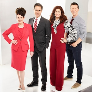 Will & Grace, Will and Grace