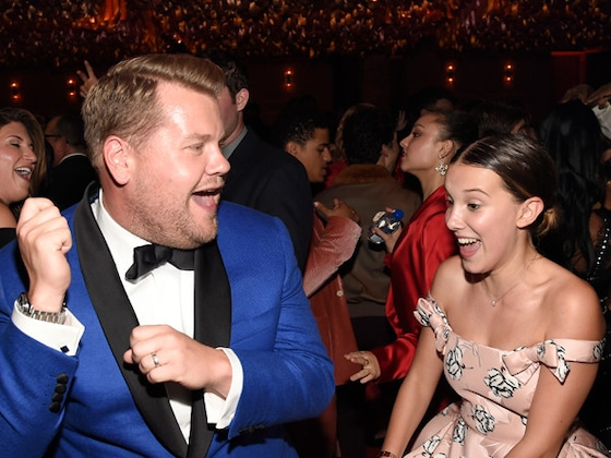Inside the Private, Star-Studded 2018 Emmys After-Parties
