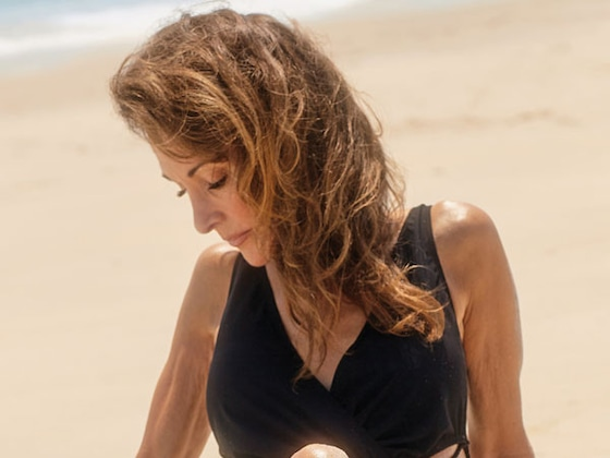 Susan Lucci, 71, Models Swimsuits in an Unretouched Photo Shoot