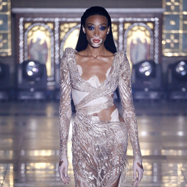 ESC: Best Looks London Fashion Week, Julien Macdonald