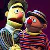 Bert and Ernie Are a Gay Couple, Says <i>Sesame Street</i> Writer