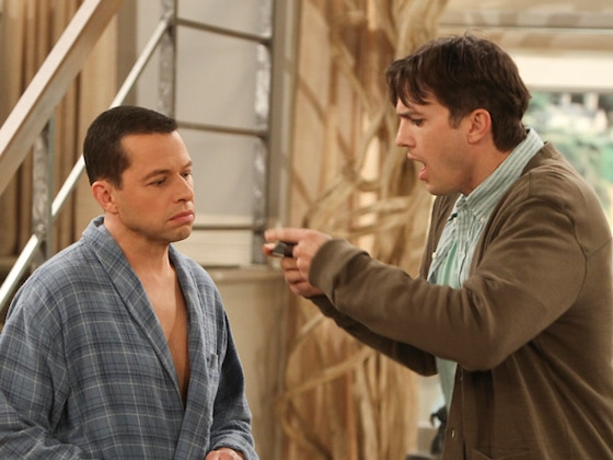 <i>Two and a Half Men</i> Premiered 15 Years Ago&mdash;Where Is the Cast Now?