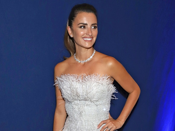 "Why Penélope Cruz Would ""Love"" to Continue Working With Ryan Murphy"