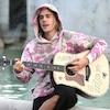 Justin Bieber, London