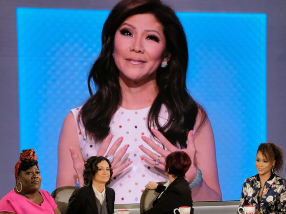 Wendy Williams, Kathie Lee Gifford and More Sound Off on Julie Chen's Exit From <i>The Talk</i>