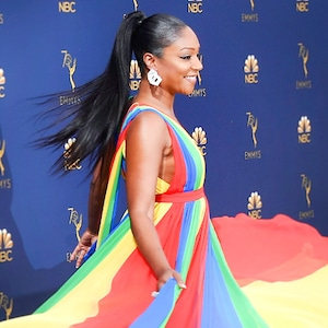 ESC: 2018 Emmy Awards, Tiffany Haddish